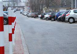 Nowa nawierzchnia, parkingi i oświetlenie na Armii Krajowej