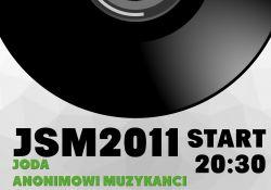 """Koncert  """"JSM2011"""" w Parku Bulwary"""
