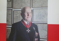 Wystawa o płk. Antonim Mosiewiczu w tomaszowskim muzeum