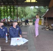 Seniorzy uczestniczyli w warsztatach – kolejne już 8 września!