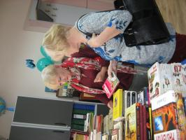 Bookcrossing w Miejskim Centrum Kultury