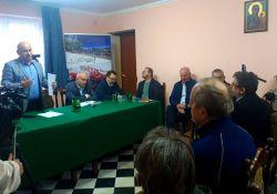 Prezydent spotkał się z mieszkańcami Nagórzyc