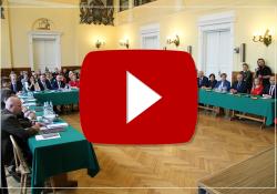 VIII sesja nadzwyczajna Rady Miejskiej [WIDEO]