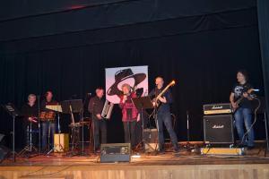 Koncert wspomnieniowy pamięci Bogusława Meca