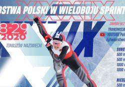 Mistrzostwa Polski w Sprincie: zobacz transmisję!