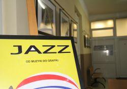 """Wystawa """"Od Muzyki do grafiki..."""" w Galerii w Ratuszu"""