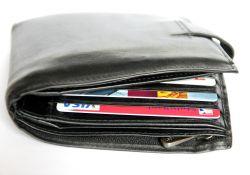 Znaleziono portfel w Urzędzie Miasta