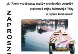 Wykład Andrzeja Kobalczyka w Muzeum