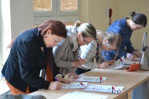 VIII Powiatowy Konkurs Recytacji Poezji w Języku Angielskim rozstrzygnięty