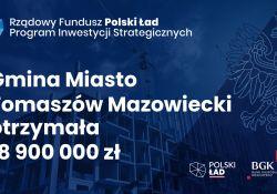 Miasto wymieni całe miejskie oświetlenie uliczne! Pozyskana dotacja to prawie 19 mln zł!