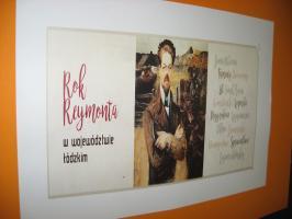 O Reymoncie na wesoło