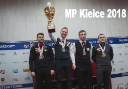 Zawodnicy KS DUET i UKS 13 JOKER w TV SPORT KLUB
