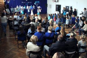 W Szkole Podstawowej nr 8 powstała sala doświadczania świata