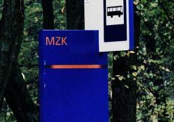 MZK informuje: zmiana trasy przejazdu linii nr 3
