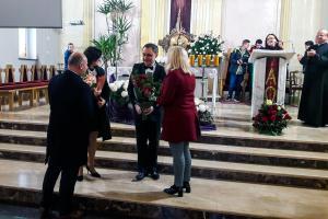 Tomaszowianie uczcili 101. rocznicę odzyskania przez Polskę niepodległości [ZDJĘCIA]