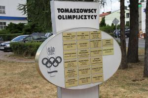 Wojewódzki Dzień Olimpijczyka w Arenie Lodowej [ZDJĘCIA]