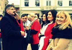 Tomaszowianie po raz 11. wzięli udział w Biegu Niepodległości