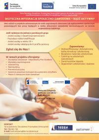 Bądź aktywny - poznaj projekty UE