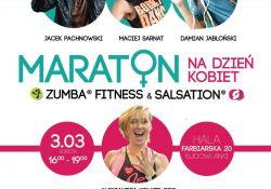 Maraton na dzień kobiet