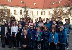 Jedyny Międzynarodowy Konkurs Programistyczny w Europie – tomaszowscy uczniowie w pierwszej dziesiątce