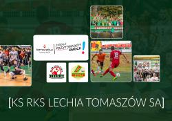 Radni wyrazili zgodę na utworzenie spółki akcyjnej KS Lechia 1923 Tomaszów Mazowiecki