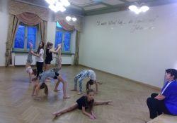 MCK zaprasza na zajęcia akrobatyczne