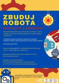 Zbuduj robota w MBP