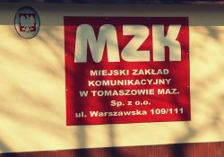 Przetarg na nową bazę MZK ogłoszony
