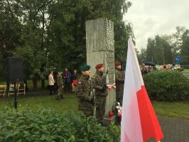 78. Rocznica Agresji ZSRR na Polskę