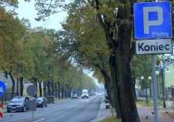 Trwa proces tworzenia nowej Strefy Płatnego Parkowania