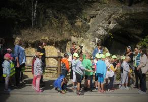 W poszukiwaniu zbója Madeja