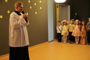 Dzień Chorego w Tomaszowie czyli akcje edukacyjne, występy i nowa pracownia.