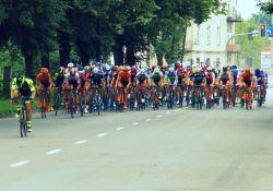 """128 kolarzy na Międzynarodowym Wyścigu Kolarskim """"Solidarności"""" i Olimpijczyków"""