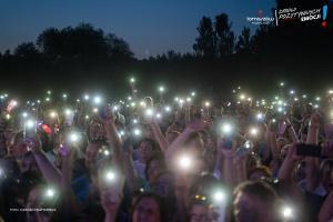 """3 dni muzyki i zabawy podczas Festiwalu """"A może byśmy tak do… Tomaszowa"""" [ZDJĘCIA]"""