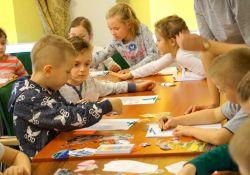 Międzynarodowy Dzień Książki dla Dzieci w bibliotece