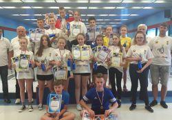 Międzywojewódzkie Mistrzostwa Młodzików w kręglarstwie klasycznym  na tomaszowskiej kręgielni