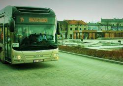 Święto Policji - zmiany w kursach autobusów w piątek 14 lipca