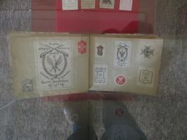 100 lat temu w Tomaszowie Mazowieckim. Wystawa w Muzeum im. Antoniego hr. Ostrowskiego