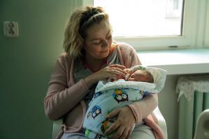 Pierwsi tomaszowianie urodzeni w 2019 roku [ZDJĘCIA, FILM]