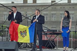 Goście z Mołdawii z wizytą w Tomaszowie Mazowieckim