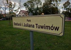 Historie Tomaszowa: Stefania Marchew