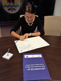 Podpisali deklarację o współpracy