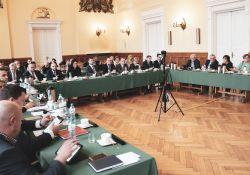 X nadzwyczajna sesja Rady Miejskiej Tomaszowa Mazowieckiego [WIDEO]