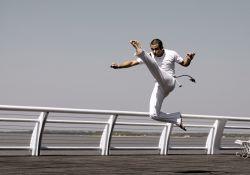 Dołącz do Klubu Capoeira