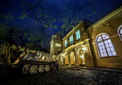 Wydarzenia kulturalne tomaszowskiego Muzeum w marcu