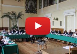 LIV nadzwyczajna sesja Rady Miejskiej [WIDEO]