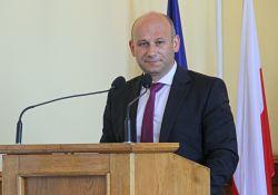 Prezydent Marcin Witko jednogłośnie uzyskał absolutorium