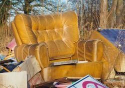 Zbiórka odpadów wielkogabarytowych od 13 do 19 października
