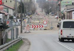 Drogowe inwestycje – ponad milion na utwardzenie dróg