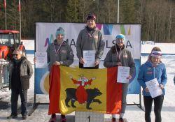 35 medali dla tomaszowskich panczenistów